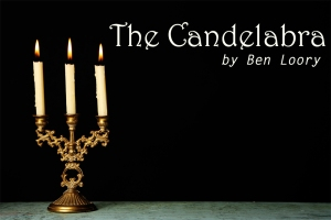 The Candelabra by Ben Loory