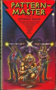 Patternmaster by Octavia Butler