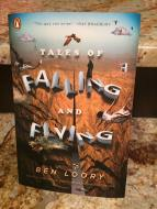 Tales of Falling and Flying