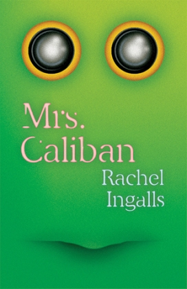 Mrs. Caliban