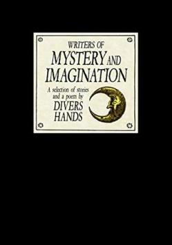 Writers of Mystery and Imagination