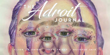 Adroit Journal Issue 30