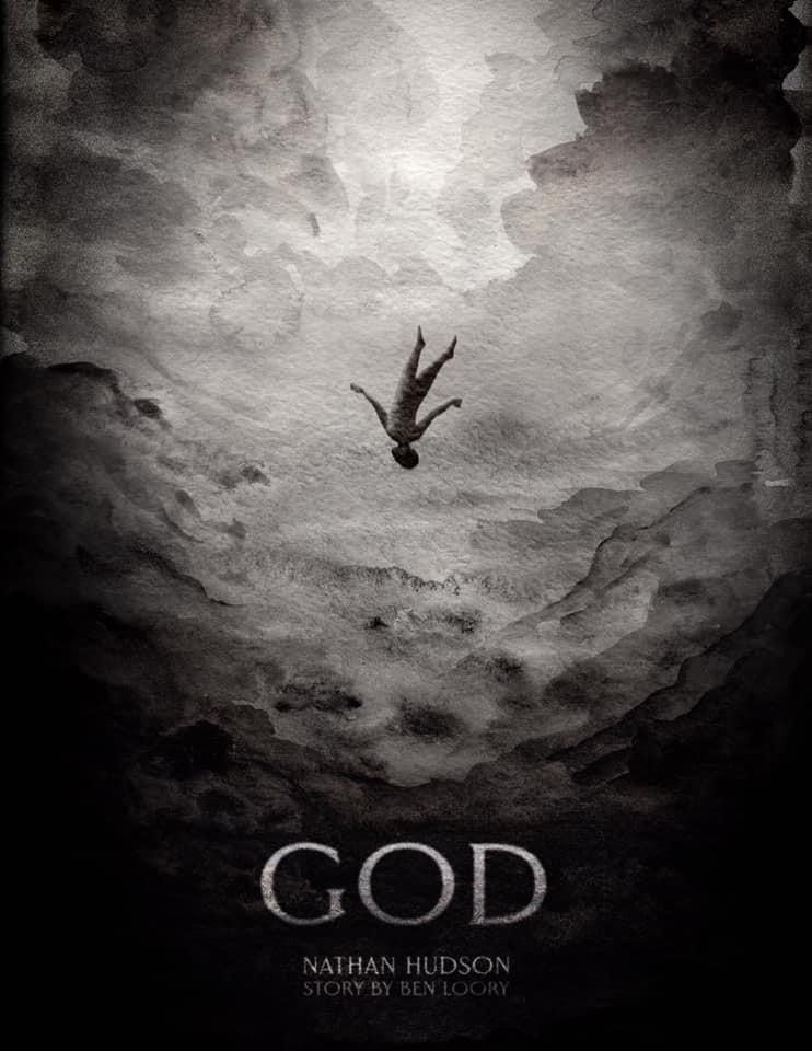 God • Victor Boyda art