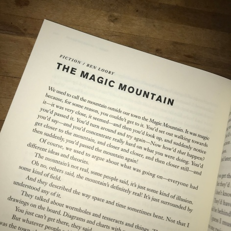 Magic Mountain pic